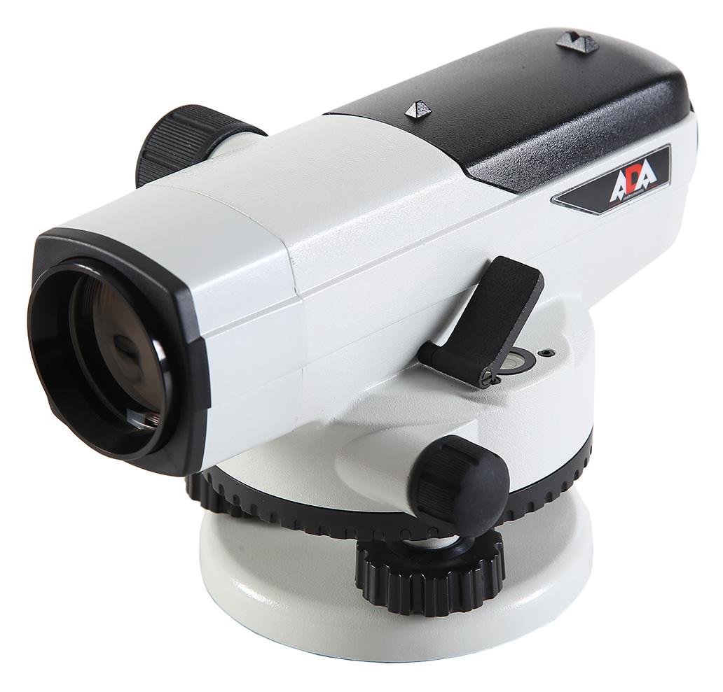 Нивелир оптический Ada Prof Х32 строительный уровень ada titan 60 plus