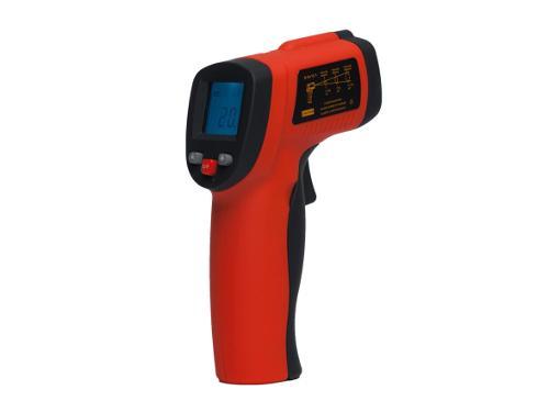 Термометр лазерный (от -32°С до 350°С) ADA TemPro 300