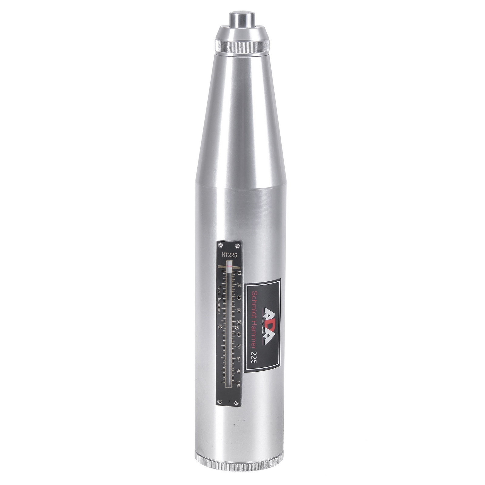 Измеритель прочности бетона Ada Schmidt hammer 225 приемник излучения ada lr 60