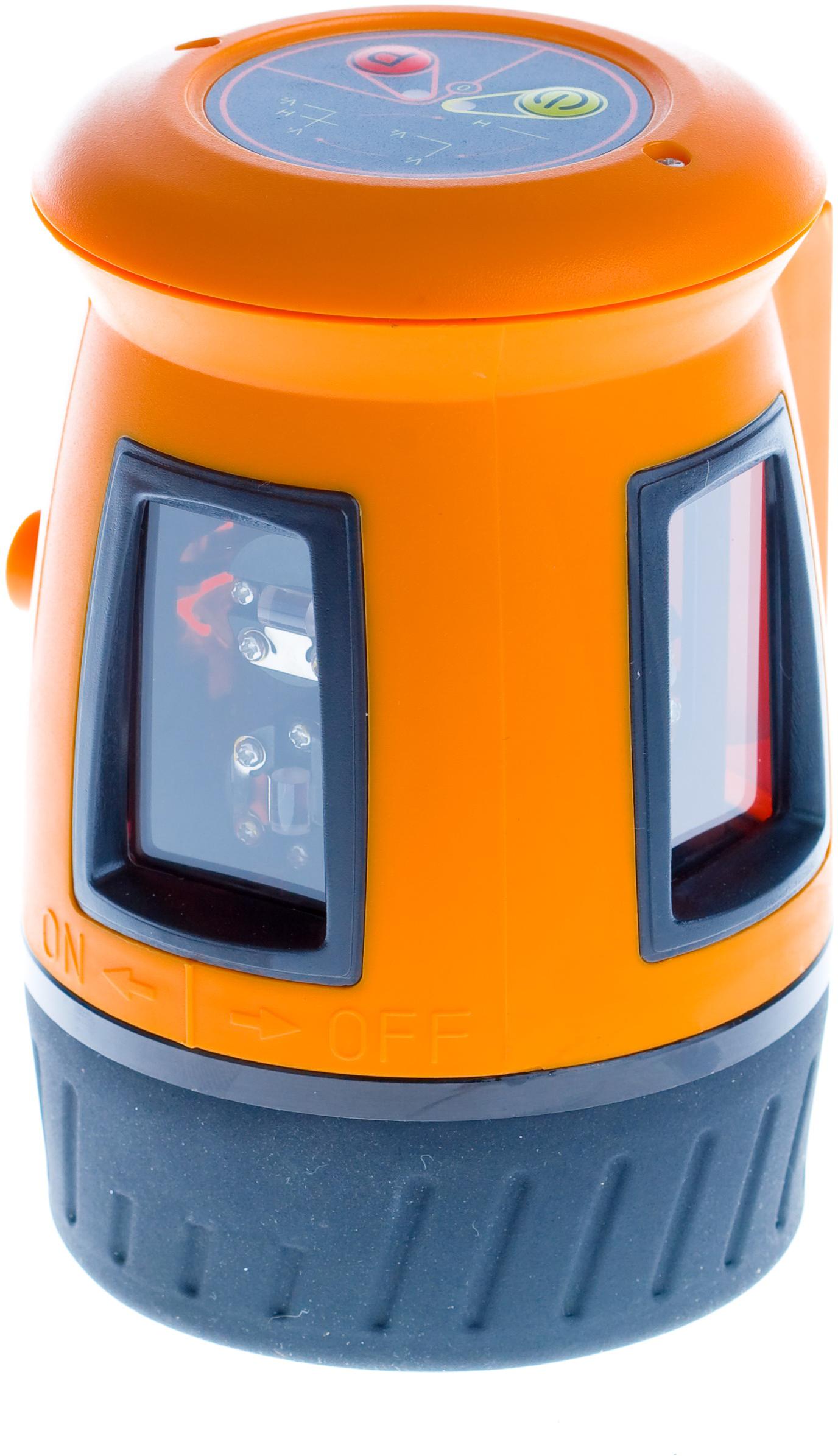 Фото 8/9 FL 40-3Linner HP, Построитель лазерных плоскостей (нивелир)