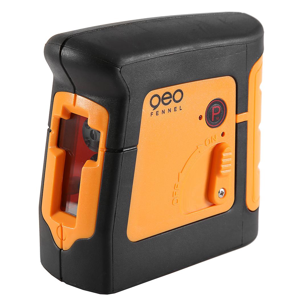 Фото 8/8 FL 40-Pocket II-HP, Линейный лазерный нивелир