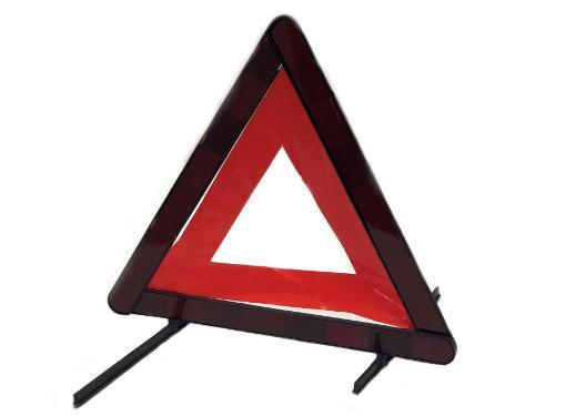 Знак аварийной остановки ТОП АВТО RТ 211 - ЕАС 20025
