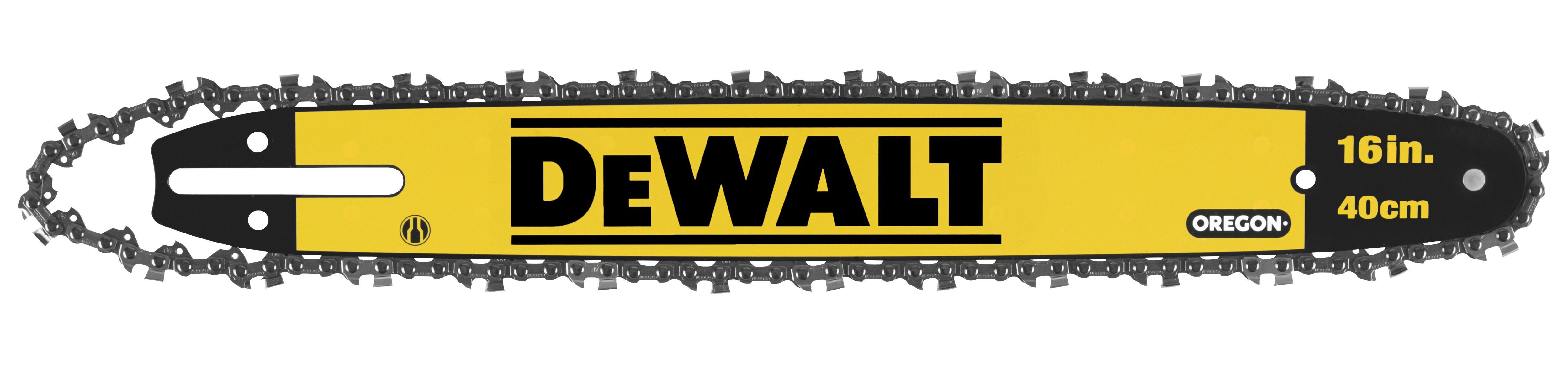 Шина цепной пилы Dewalt Dt20660-qz