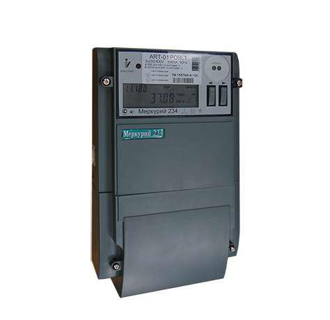 Счетчик электроэнергии ИНКОТЕКС 234 art-03 p