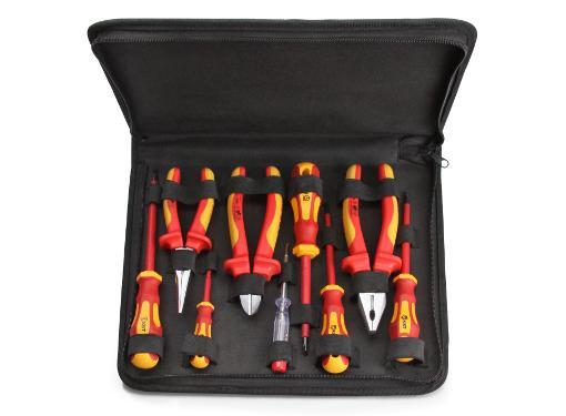 Набор инструментов КВТ НИИ-18 (73301)