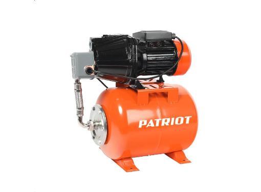 Насосная станция PATRIOT PW 1200-24 C