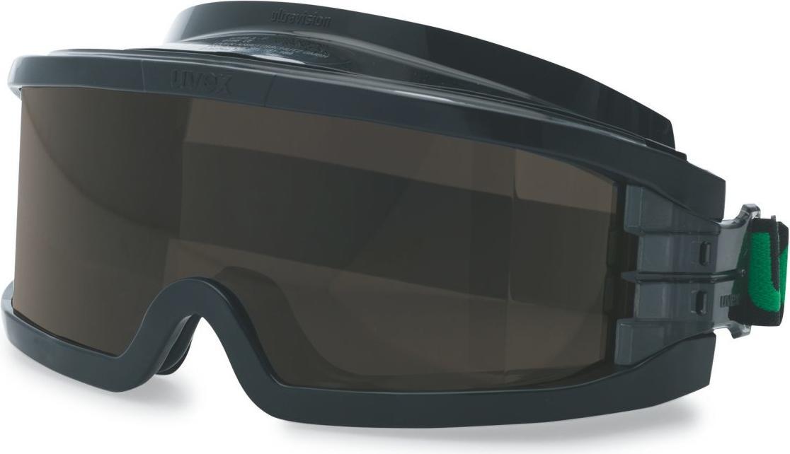 Очки Uvex Ультравижн 9301145 маска uvex ультравижн 9301317