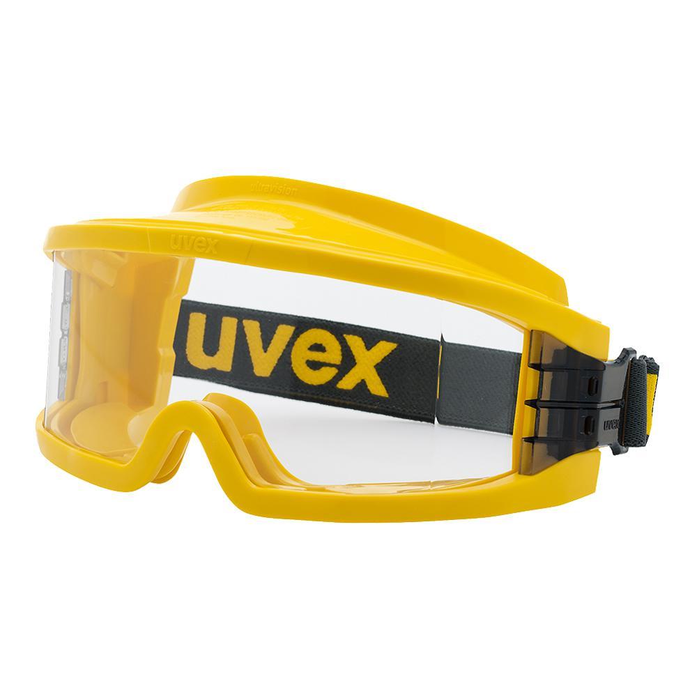 Очки Uvex Ультравижн 9301613 маска uvex ультравижн 9301317