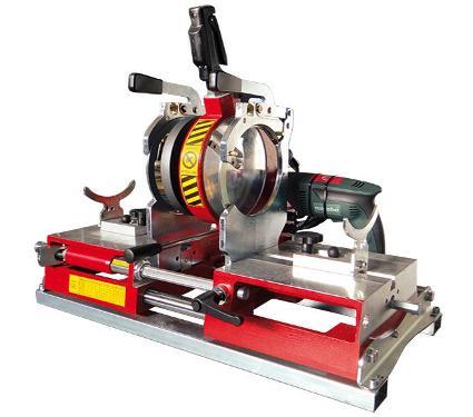 Аппарат для стыковой сварки OMISA 6160/N