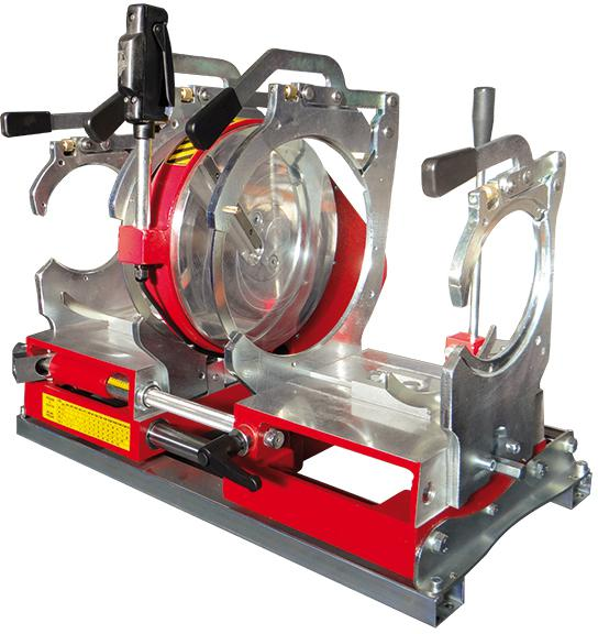 Аппарат для стыковой сварки Omisa 6250/n