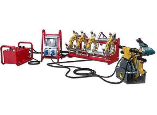 Аппарат для стыковой сварки OMISA SP160