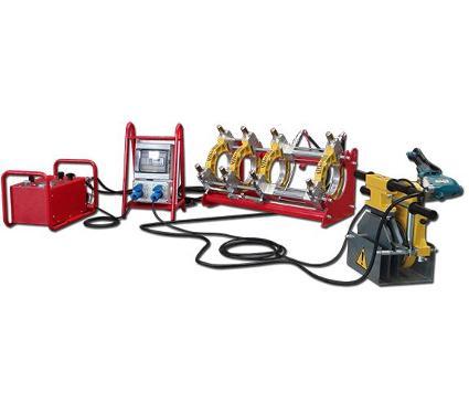 Аппарат для стыковой сварки OMISA SP250