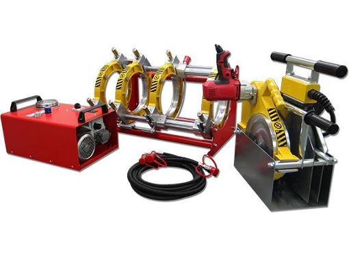 Аппарат для стыковой сварки OMISA SP315EVO
