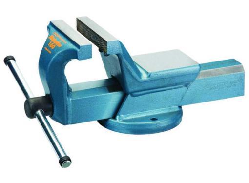 Тиски слесарные RIDGID Matador 180 10807, 180 мм с наковальней