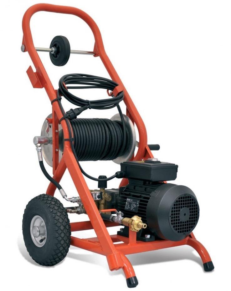 цены на Прочистная машина Ridgid Kj-1590 ii 35511  в интернет-магазинах