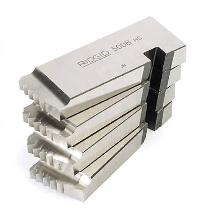 Набор плашек Ridgid 50040 m6-1,0 (iso)