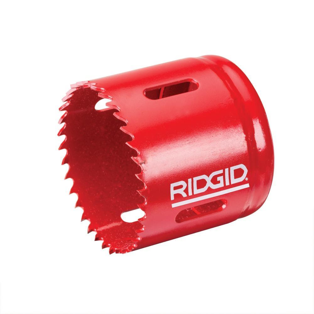 Коронка биметаллическая Ridgid М-98 52955 98