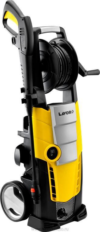 Мойка высокого давления Lavor Wash ikon 160