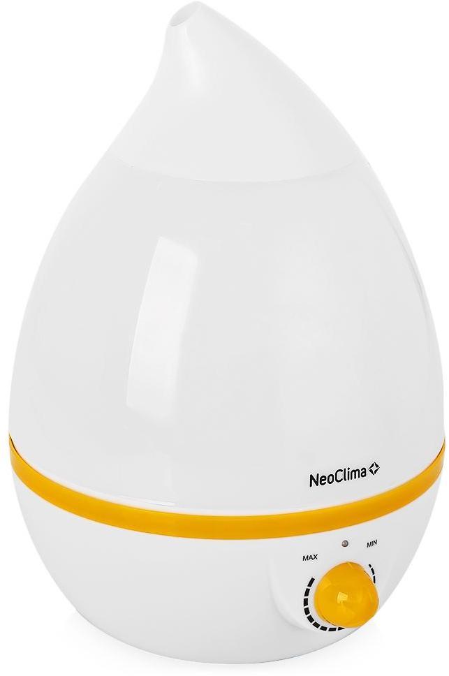 Увлажнитель воздуха Neoclima Nhl-200l увлажнитель воздуха ультразвуковой neoclima nhl 200l отзывы