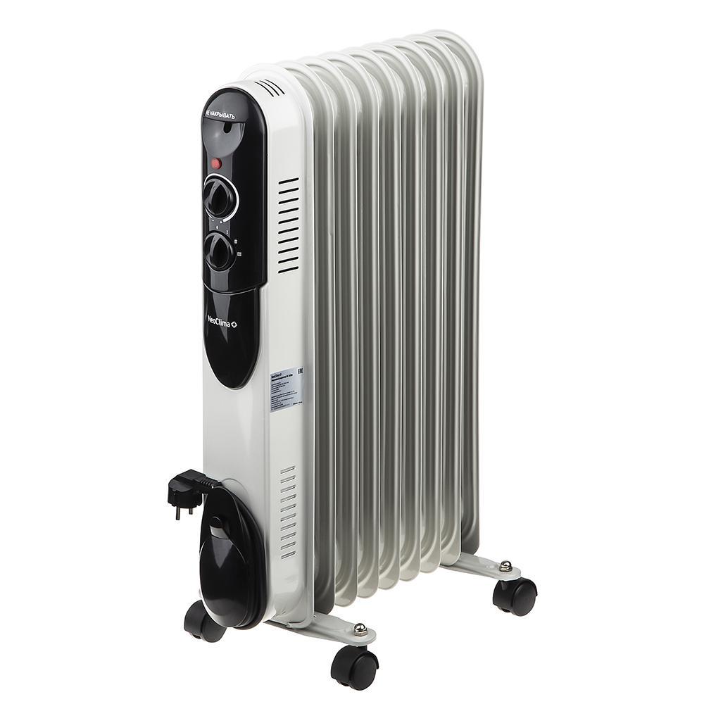 Радиатор Neoclima Nc 9309