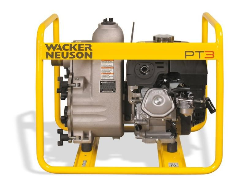 Мотопомпа Wacker neuson Pt 3h(i) разветвитель 42v для внешних вибраторов wacker neuson ar 36 5000206770