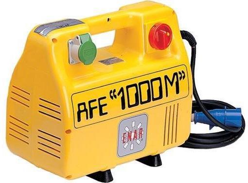 Преобразователь ENAR AFE 1000М COMPACT