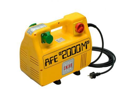 Высокочастотный преобразователь ENAR AFE 2000М (чемоданного типа)