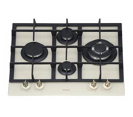 Встраиваемая газовая варочная панель AVEX HM 6045 RY