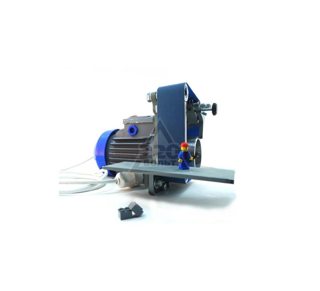 Станок шлифовальный ленточный Мосгриндер MG-610A