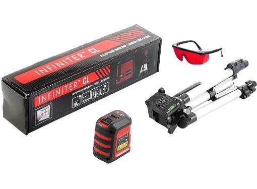 Набор INFINITER Уровень CL SET +Очки для работы с лазерными приборами