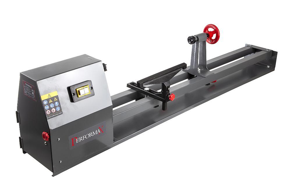 Станок токарный Performax Jwl-1440l 10000750m цена