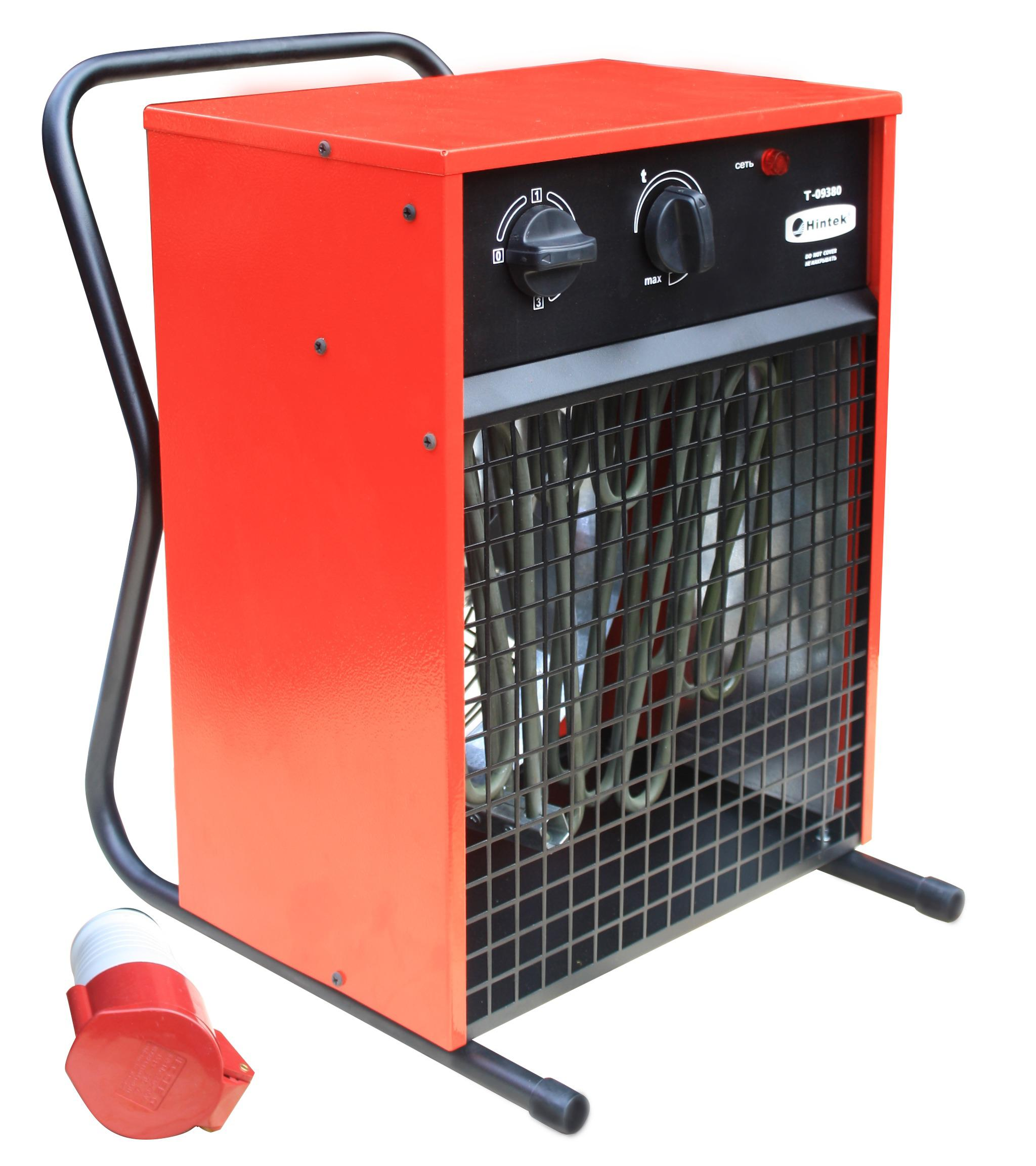 Тепловентилятор Hintek Т-09380 все цены