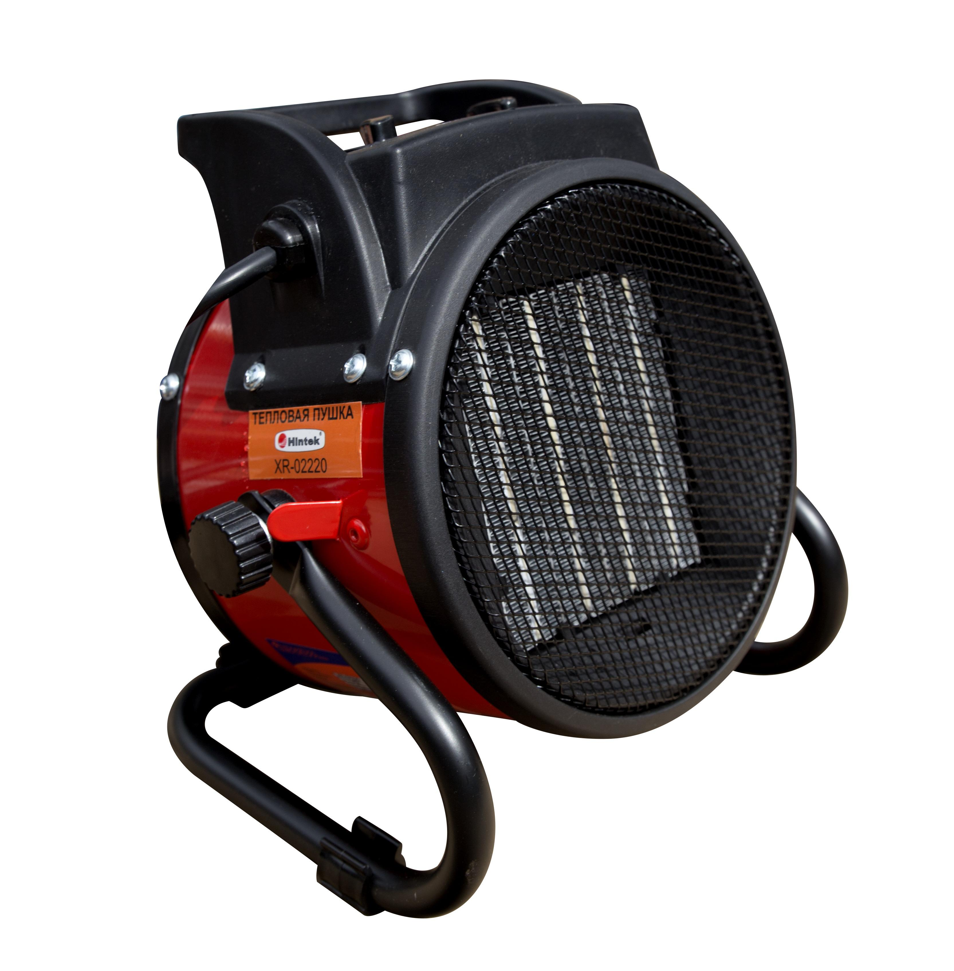 Тепловентилятор Hintek Xr-02220 цена 2017