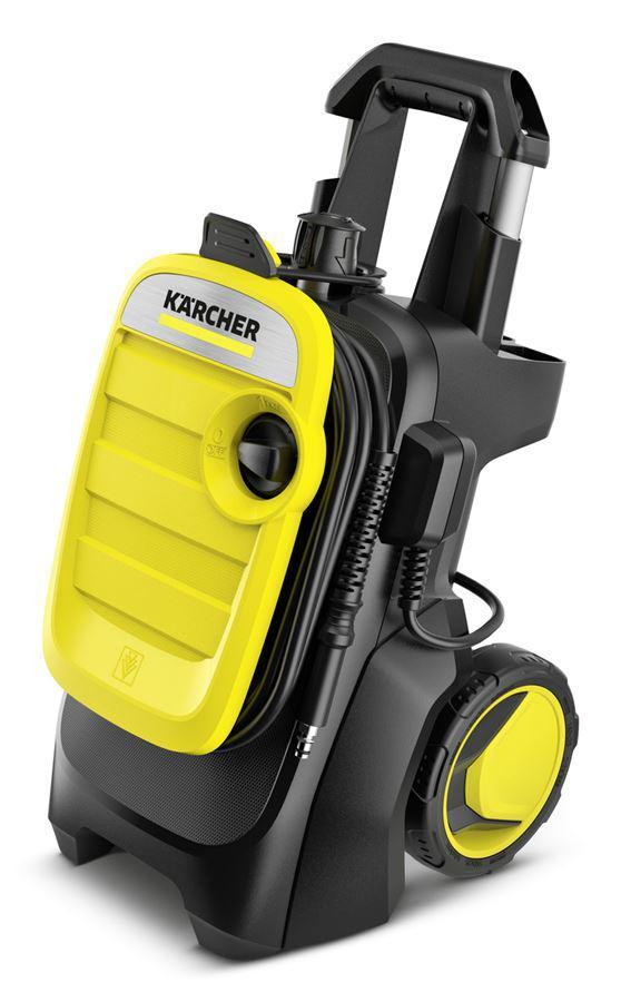 Мойка высокого давления Karcher K 5 compact 1.630-750.0 цена 2017