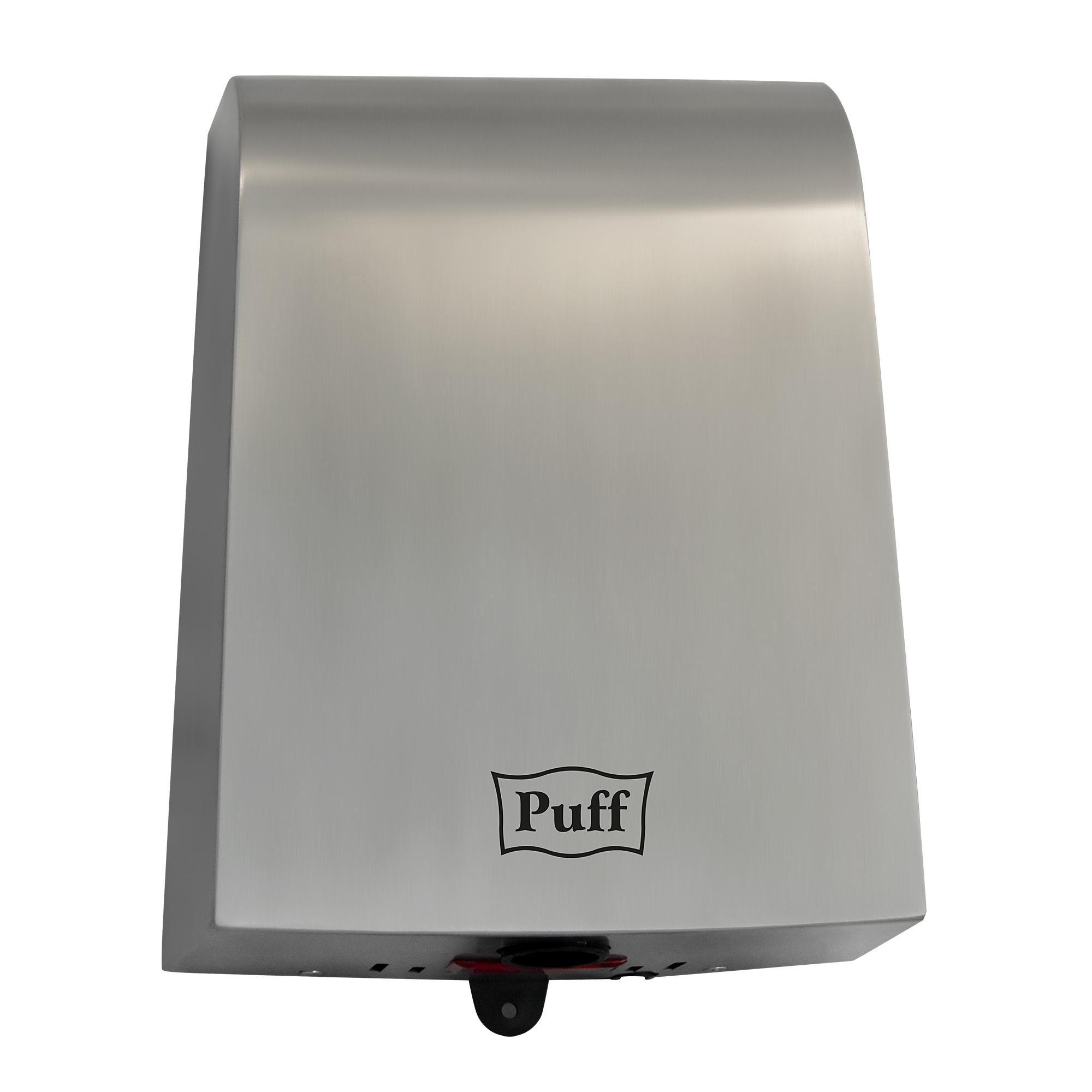 Сушилка для рук Puff 8950 (1401.381)