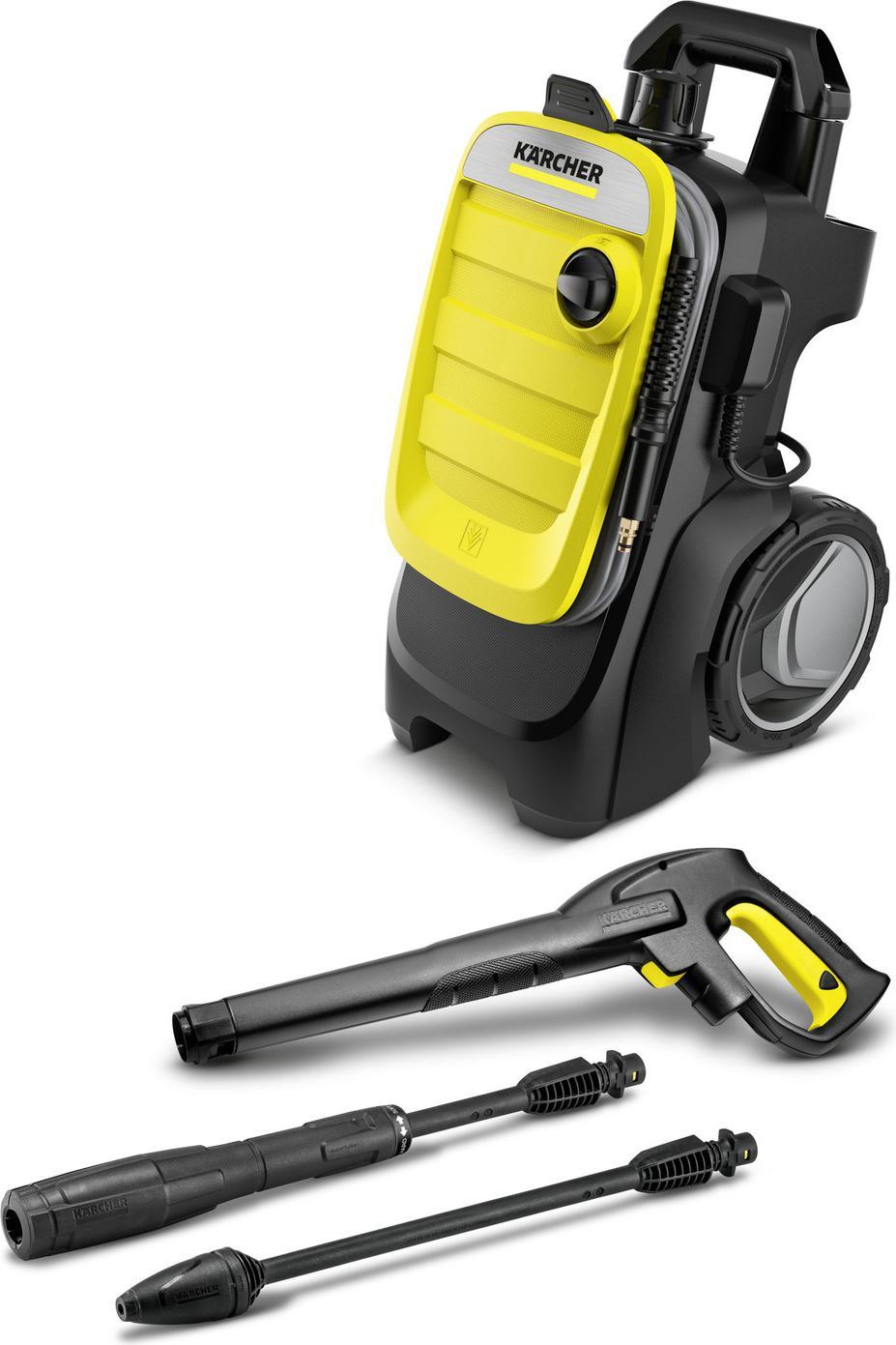 Мойка высокого давления Karcher K 7 compact *eu 1.447-050.0 karcher k 7