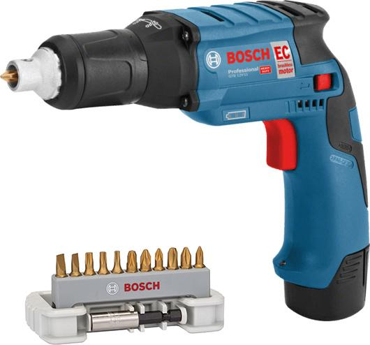 Набор Bosch Gtb 12v-11 06019e4004 + Набор бит max grip 2608522133 vertical camera 7 2v li ion battery grip for nikon d5100 d5200 black