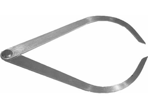 Кронциркуль GRIFF для наружных измерений 500мм D111027