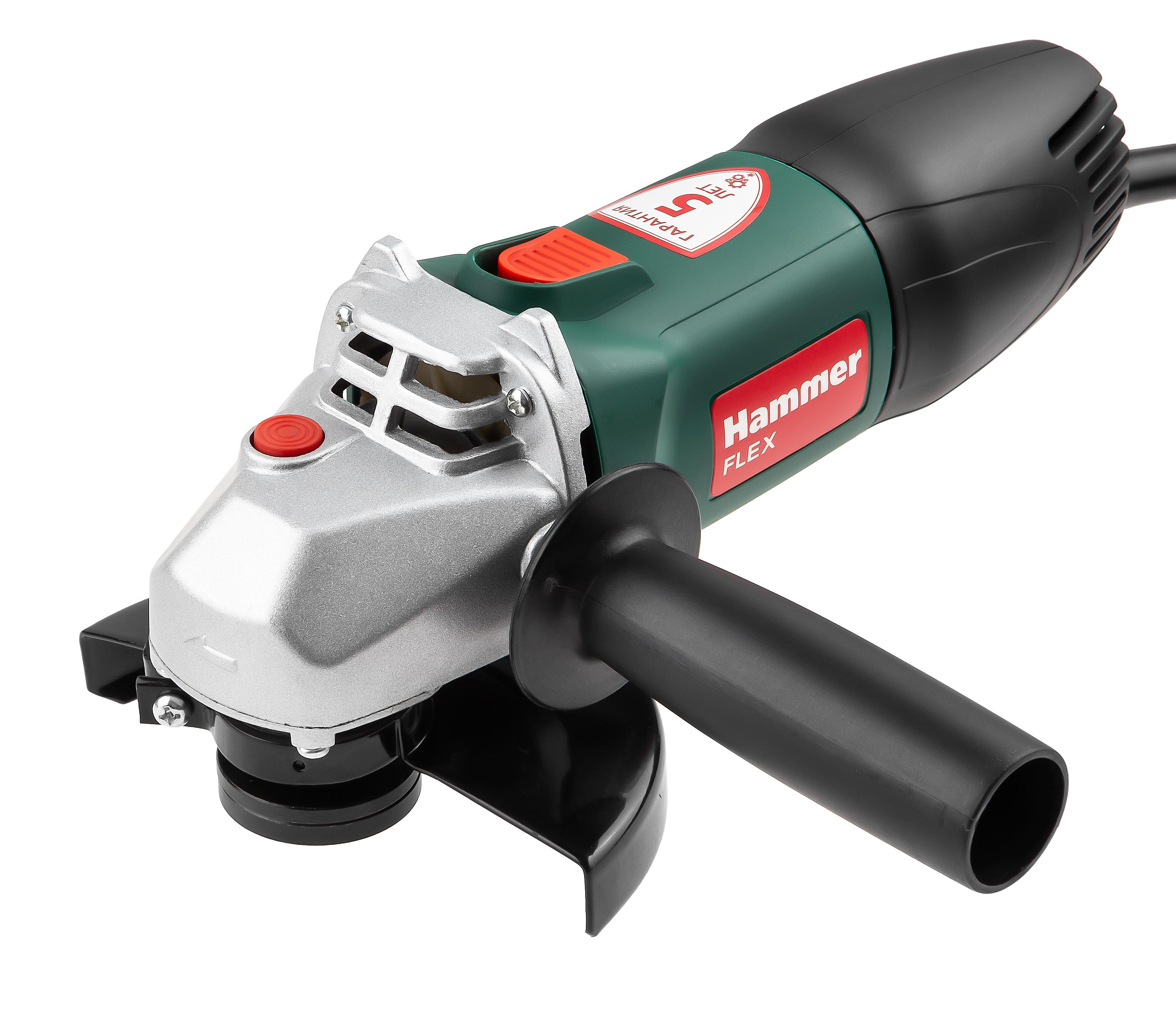 цена на УШМ (болгарка) Hammer Usm650d