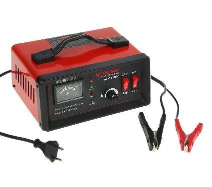Зарядное устройство AUTOVIRAZH AV-161006