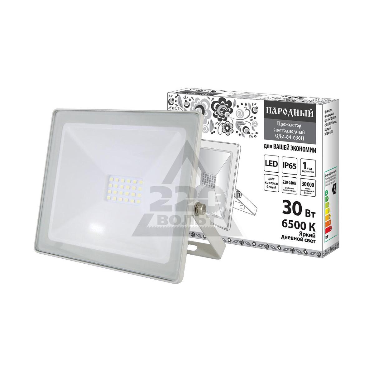 Светодиодные прожекторы | Купить светодиодный прожектор ...