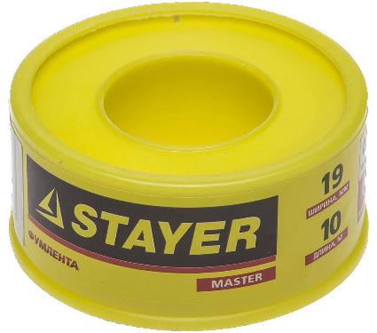 Фум лента STAYER 12360-19-040