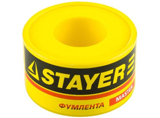 Фум лента STAYER 12360-25-040
