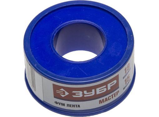 Фум лента ЗУБР 12373-19-040