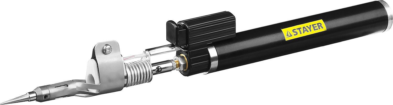 Горелка газовая Stayer professional 55505-h6 stayer техно 27041 h6