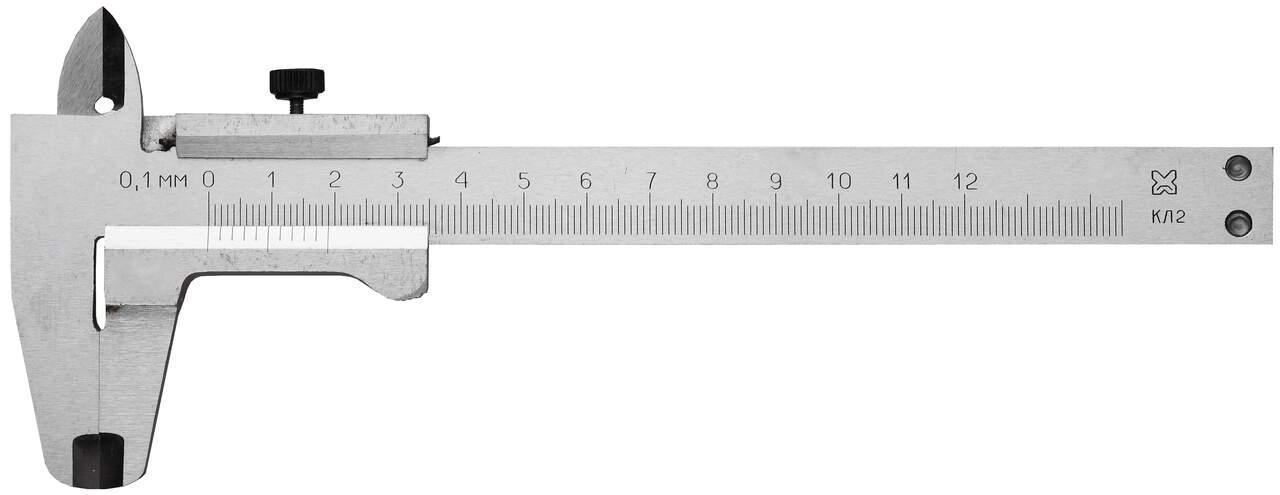Штангенциркуль ЗУБР 3445-125 недорого