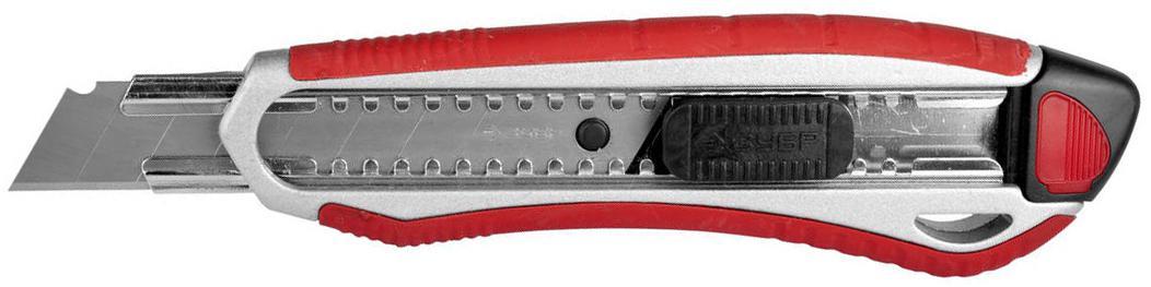 Нож ЗУБР ЭКСПЕРТ 09177_z01 цена в Москве и Питере