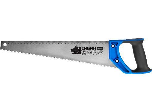 Ножовка СИБИН 15055-40