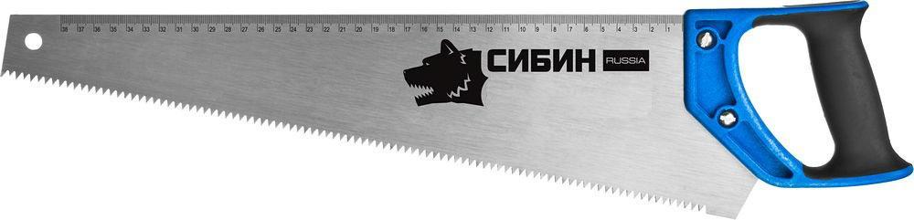 Ножовка СИБИН 15055-50