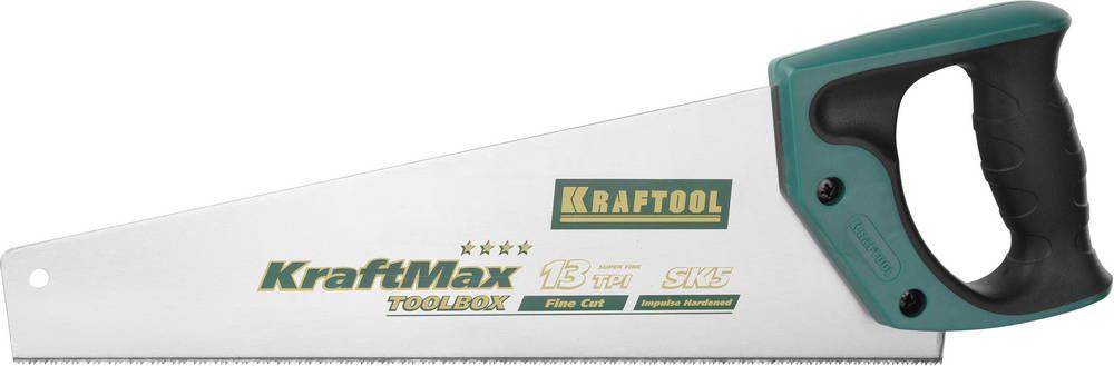 Ножовка Kraftool 15227-35 toolbox-13